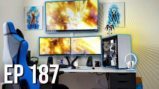 Setup Wars - Episode 187