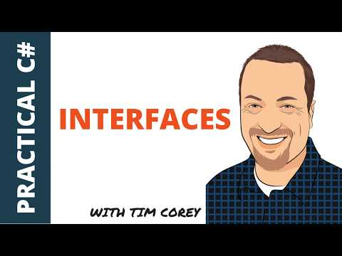 Interfaces in C# - What they are, how to use them, and why they are so powerful.