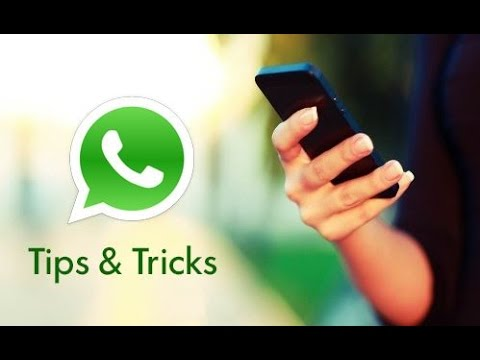 5 Cool WhatsApp Tricks everyone should know