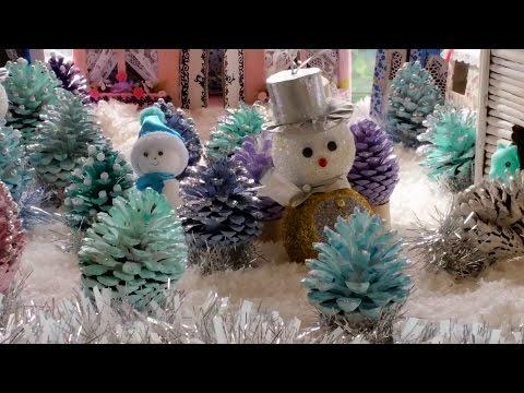 Frozen Fabulous Winter Wonderland