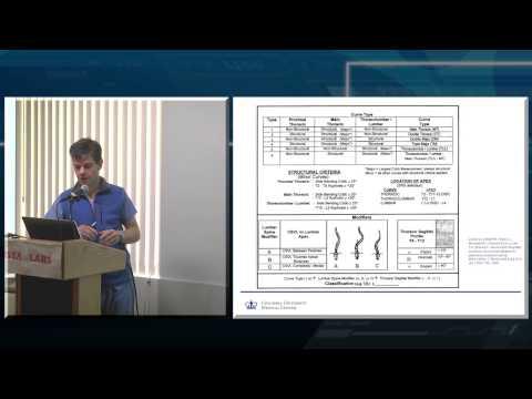 Adolescent Idiopathic Scoliosis Surgery