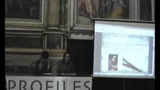 """Mirella Cuppoletti, La """"legge di natura"""" nel linuaggio scientifico e politico"""