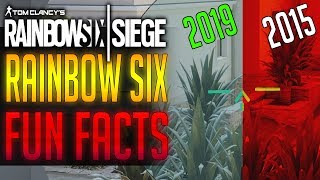 Download FUN FACTS SPECIAL | Rainbow Six Siege Video