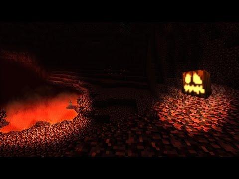 Minecraft Hayatta Kalma / Nether MaceraMız / Bölüm 7