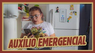 AUXILIO EMERGENCIAL!