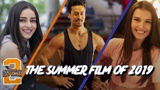 Download Student Of The Year 2 - The Summer Film Of 2019 | Tiger Shroff, Tara, Ananya | Punit Malhotra Video