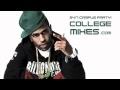 Ambiguous - Big Sean ft. Mike Posner n Clinton Sparks lyrics NEW