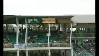 West Indies chase 418 vs Australia 4th test 2003