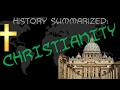 Download  History Summarized: Spread of Christianity MP3,3GP,MP4