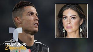 Revelan la prueba de ADN de Cristiano en su noche con la chica   Telemundo Deportes