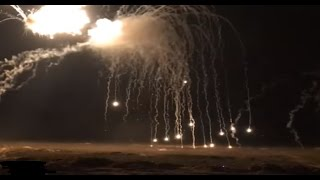 END TIMES SIGNS: LATEST EVENTS (OCT 8, 2016)