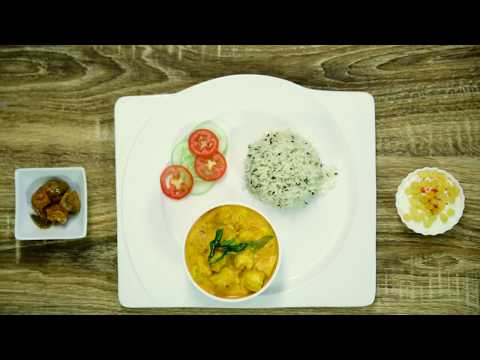 Amul Recipes - Shahi Paneer