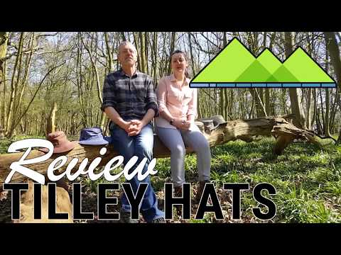 Tilley Hat Review T3/TWC09/T5MO/LTM5/L6MO