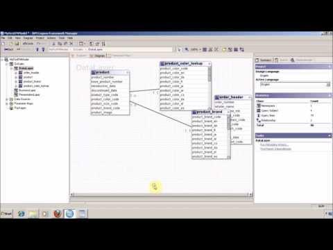 Cognos Framework Manager Cardinality in Relationship