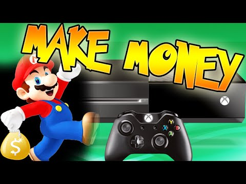 HOW TO MAKE MONEY PLAYING VIDEOS GAMES & MINECRAFT FREE!