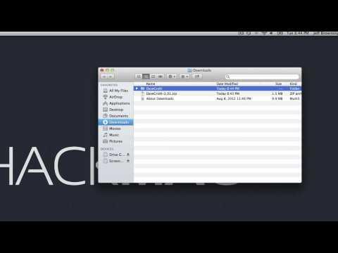 Crack Mac Password Mountain Lion & Lion