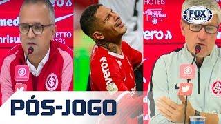 Download PÓS-JOGO: NÃO DEU PARA O COLORADO! Internacional perde para o Athletico na final da Copa do Brasil Video