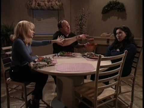 Sopranos MAD TV spoof