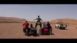 Making of Dishoom - Location Morocco | Dishoom | John Abraham | Varun Dhawan | Jacqueline Fernandez