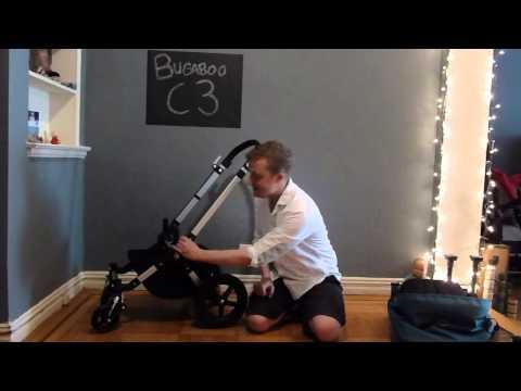 Bugaboo Cameleon3 NEW for 2012