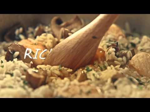 Stockpot TV Ad – Risotto
