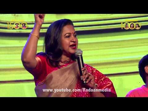 Xxx Mp4 Vani Rani Amp Thamarai Celebration Part 4 3gp Sex