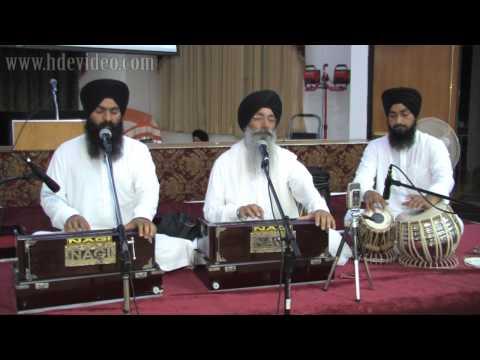 Teri Bhagat Na Chhodon - Bhai Harjinder Singh Ji Sri Nagar Wale - Fremont Gurdwara Sahib