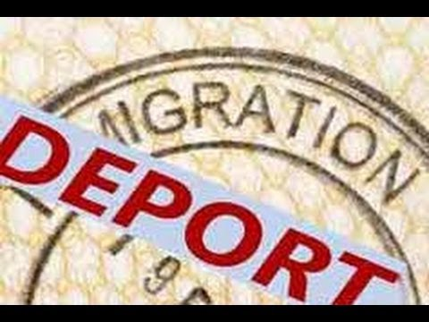 If I get my criminal record expunged, can I still be deported?