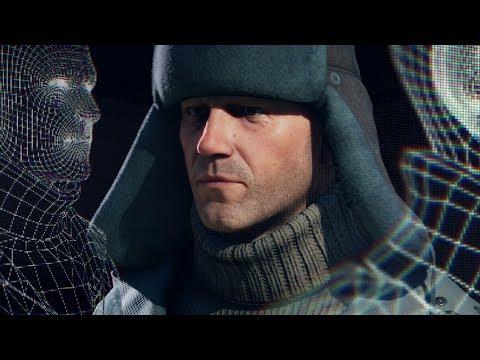 3D Character Art at Bohemia Interactive