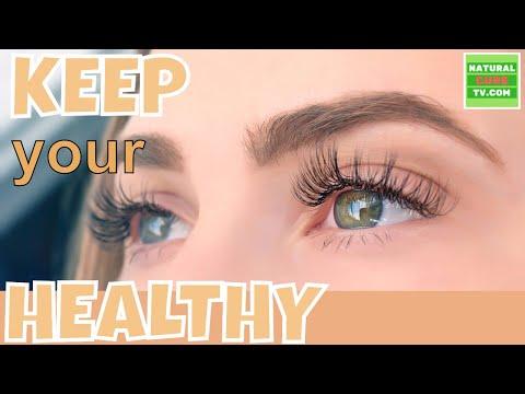 Keep your EYES HEALTHY ; 6 Tips to Keep Your Eyes Healthy