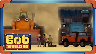 Bob the Builder | MEGA Machines Trailer! ⭐  New Movie Coming Soon! | Cartoons for Children
