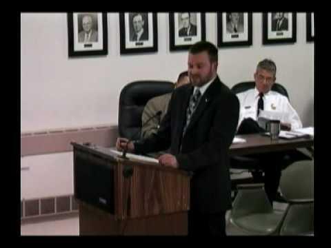 DeKalb Liquor License hearing Opening Statements 1