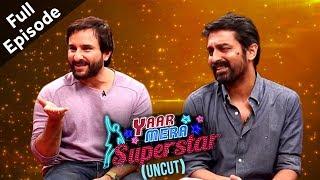 Chef | Saif Ali Khan & Raja Menon On Yaar Mera Superstar 2 | Full Episode