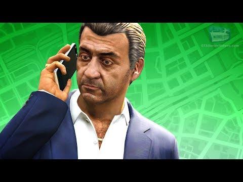 GTA Online - All Madrazo Dispatch Missions