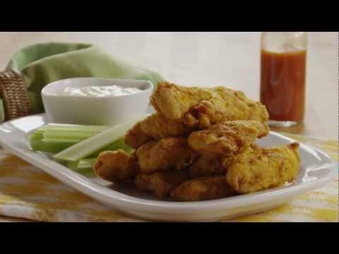 How to Make Boneless Buffalo Chicken Wings | Allrecipes.com