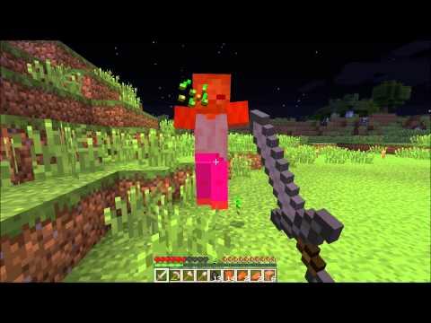 Splash Plays Minecraft Again!