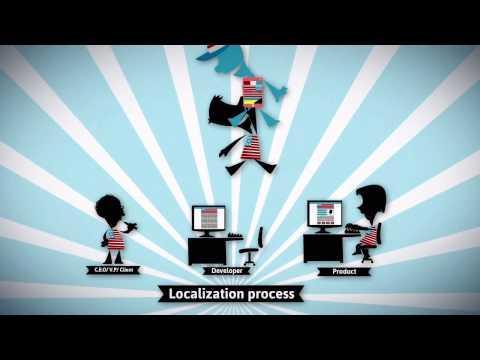 Lingui Homepage Video