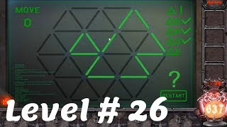 Can You Escape The 100 Room Iv Level 35 New Puzzle Vidlyxyz