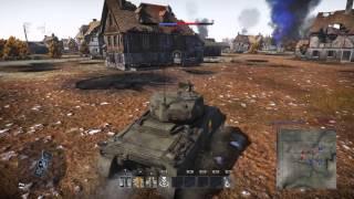 War Thunder_good loss