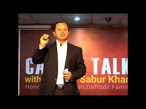 How to get experience before Job Appointment by Dr.Md. Sabur Khan