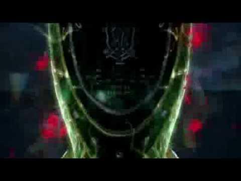 Final Fantasy XIII - Odin transformation