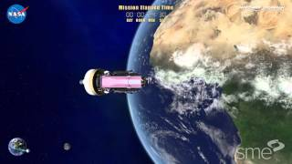 The Design, Development and Delivery of the James Webb Space Telescope