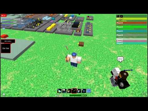Roblox Tutorial- How to Make Things Fly in Build and Race