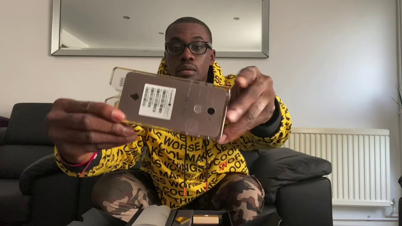 UNBOXING K1 IMPULSE BLOCKCHAIN SMART PHONE FROM KARATBARS INTERNATIONAL