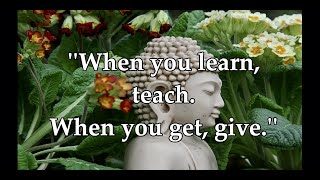 100+ Most Famous Buddha Quotes On Life