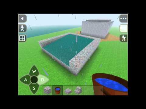 SurvivalCraft Automatic Bird Farm Tutorial (Any Bird Type)