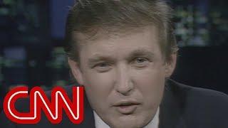 "Donald Trump: ""I don"