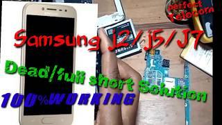 samsung j5 dead solution Videos - ytube tv