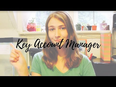 Key Account Manager Sample Resume | CV Format | Roles & Responsibilities | KRA