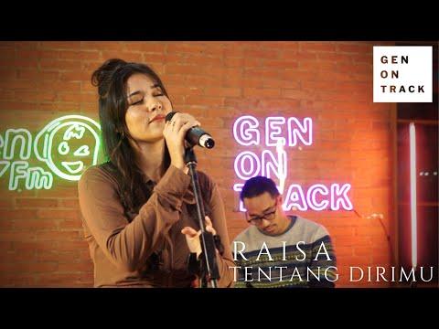 Download RAISA - TENTANG DIRIMU (LIVE SESSION) | GENONTRACK MP3 Gratis